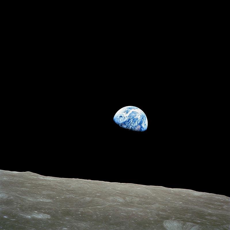 A Lua pode se tornar um ploneta