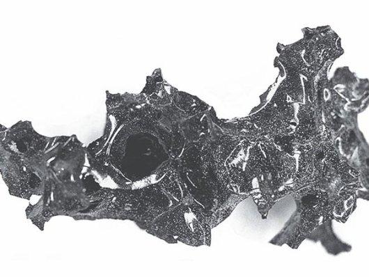 Explosão do Vulcão vesúvio transformou o cérebro das vítimas em vidro