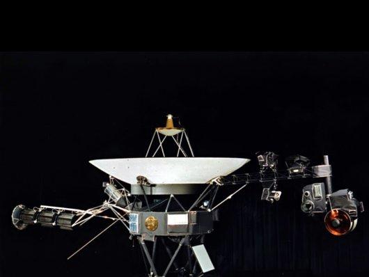 A 18.5 bilhões de km da Terra, a NASA põe Voyager 2 de volta online