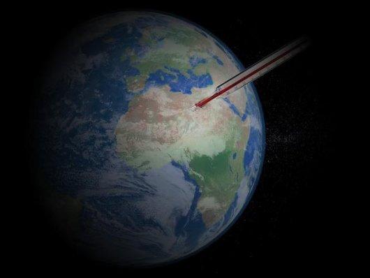 7 impactos da mudança climática no planeta