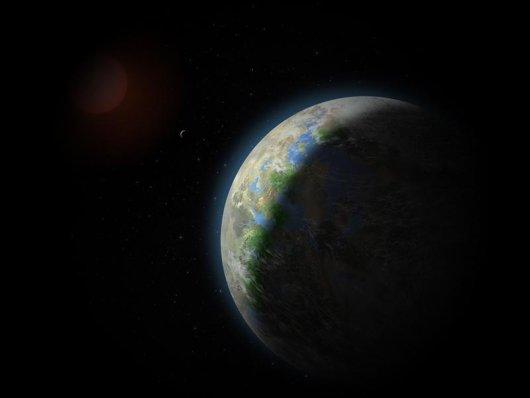 Um em um milhão - exoplaneta com massa e órbita similares à Terra foi detectado