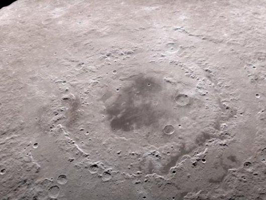 NASA lança vídeo em 4K da Lua